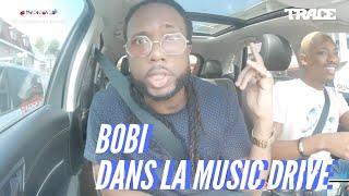 Gambar cover BOBI dans la Music Drive