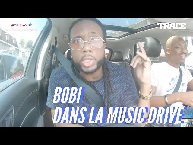 BOBI dans la Music Drive