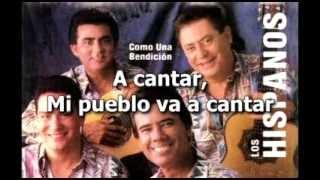 A Cantar - Cuarteto Los Hispanos