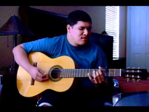 Heart of a Lion - Kid Cudi (Cover)