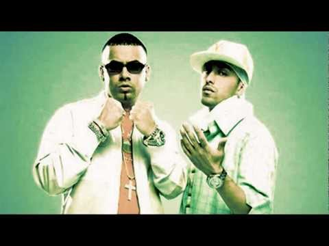 REGGAETON - MY SPACE - WISIN & YANDEL FEAT DON OMAR
