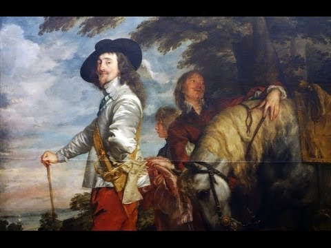 Anthony van Dyck, Charles I at the Hunt