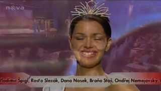Jitka Valkova - Czech Miss 2010 - selection