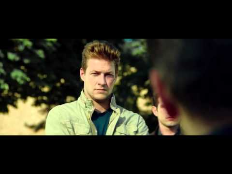 The November Man 2014   Trailer HD Legendado