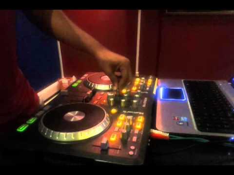Le Dancefloor de Radio Plus 12.05.12