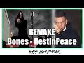 Как написать минус Bones RestInPeace REMAKE X EASY BEATMAKER mp3