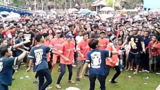 TEMON HOLIC BATTLE in Ponorogo