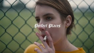 lorde - perfect places // coming of age