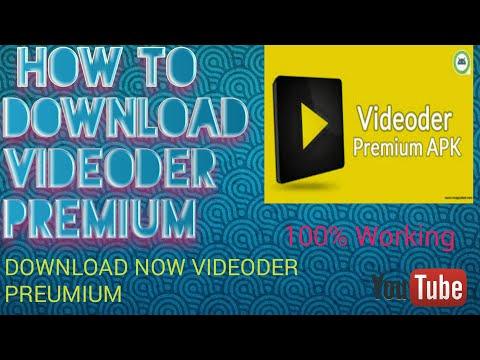 Videoder Premium Apk Download - iTechBlogs co