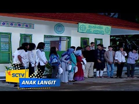 Highlight Anak Langit - Episode 693