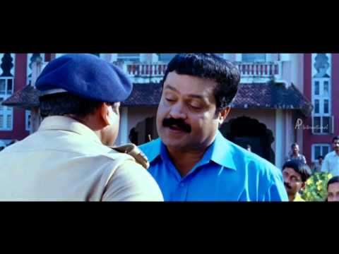 Malayalam Movie | Collector Malayalam Movie | Suresh Gopi | Fulfills the Demands