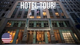 Homewood Suites by Hilton - New York | Hotel Tour