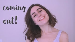 I'm bisexual - a coming out song! | dodie (ad)