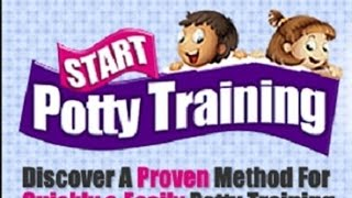 Potty Training Boys - Potty Training Girls - Potty Training Tips