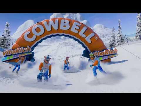 #Cowbellpedia S03E09