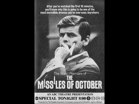 Laurence Rosenthal | The Missiles of October (1974) | Trailer