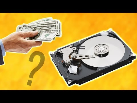 Hard Drives Are NOT All The Same