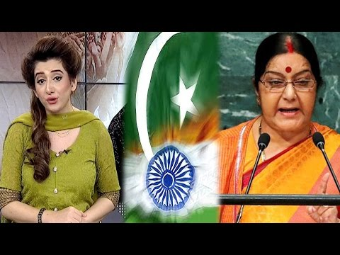 Neo News Bulletin 27 Sep 2016 | Sushma Sawraj UN Speech | Latest Pakistani News Today