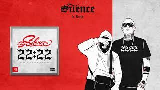 DJ.Silence ft. Ricta - SILENCE (Official Audio)