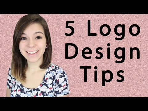 5 Tips from a Logo Designer