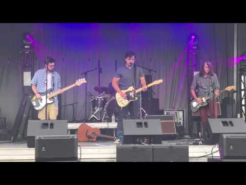 For Every Wasted Second - I am a Wildfire (Live @ Riverlights Music Festival 2017)