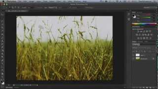 Что нового в Photoshop CS6?