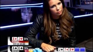 Европейский Покерный Тур 8. Монте-Карло. Турнир чемпионов. Эпизод 1/2