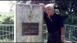 ХАДЖИ МУРАТ / Могила наиба Шейх Шамиля, героя Хаджи Мурата/