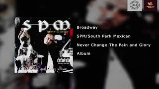 Watch South Park Mexican Broadway video