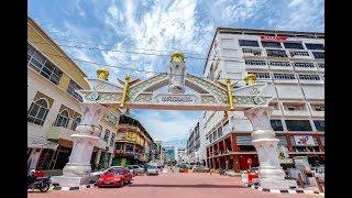 Visit Kota Bharu 2018