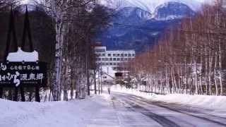北海道のユースホステルで働いた1ヶ月