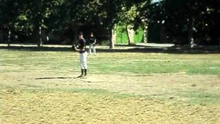 Бейсбол. Ильичевск 2011.86