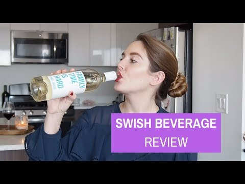 WINE REVIEW: SWISH BEVERAGES | Chel Loves Wine