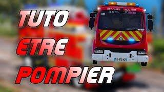 TUTO : Etre Pompier dans GTA V | EMS mods + Mods Sapeurs-Pompiers #2