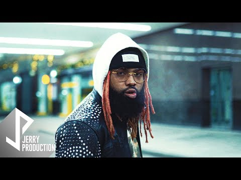 Sada Baby - ShoNuff (Official Video) Shot by @JerryPHD