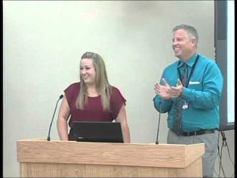 Weld County School District 6 September 8, 2014 Board of Education Meeting