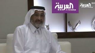 الشيخ عبدالله آل ثاني.. صاحب جهود خيرة