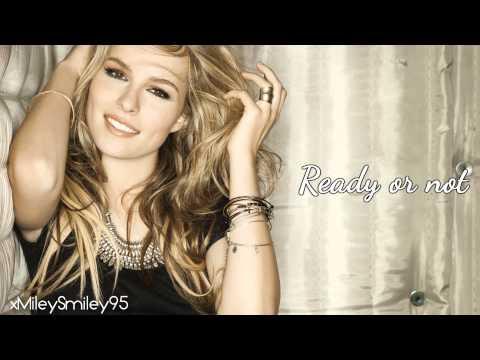 Bridgit Mendler - Ready Or Not (with lyrics)
