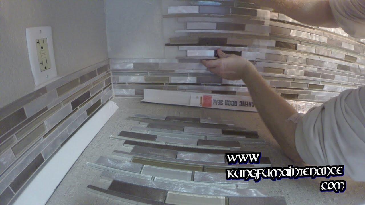 Sizing up backsplash mosaic glass tile material needed to finish sizing up backsplash mosaic glass tile material needed to finish kitchen remodeling project dailygadgetfo Choice Image
