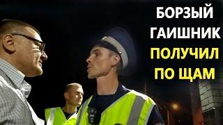 Фото ДЕРЗКИЙ ГАИШНИК поверил в себя   но тут прибыл юрист Антон Долгих. СМОТРЕТЬ ДО КОНЦА