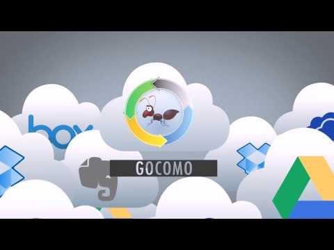 GOCOMO Overview