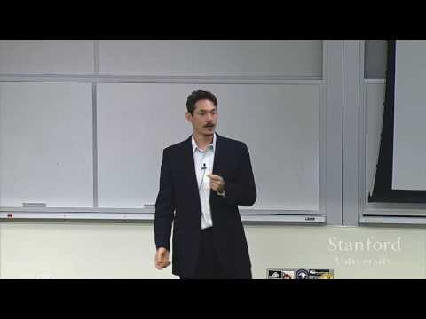 Stanford Seminar: The Surprising Impact of Privacy Policies and Crowdsourcing