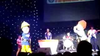 Fireman Sam Live