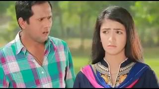 akhom hasan eid New Natok (দুই ঘর জামাই) /Bangla New Eid Drama By Akhomo Hasan Part -17