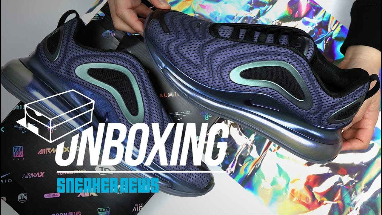 f1828edc1e42e Nike Air Max 720: 5 Can't Miss Facts Before You Buy - YouTube