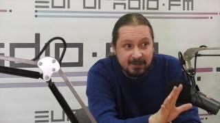 Сергей Чалый и Вадим Иосуб подводят экономические итоги года