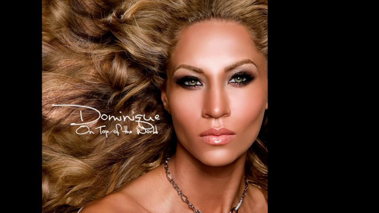 Dominique diamond
