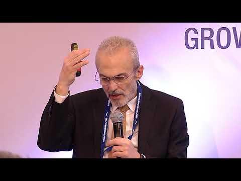 Τι Πιστεύουν Οι Έλληνες 2018: Μια συζήτηση στο 3ο Delphi Economic Forum