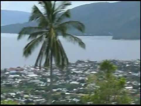 BAFOYA, Lagu Maluku Utara.