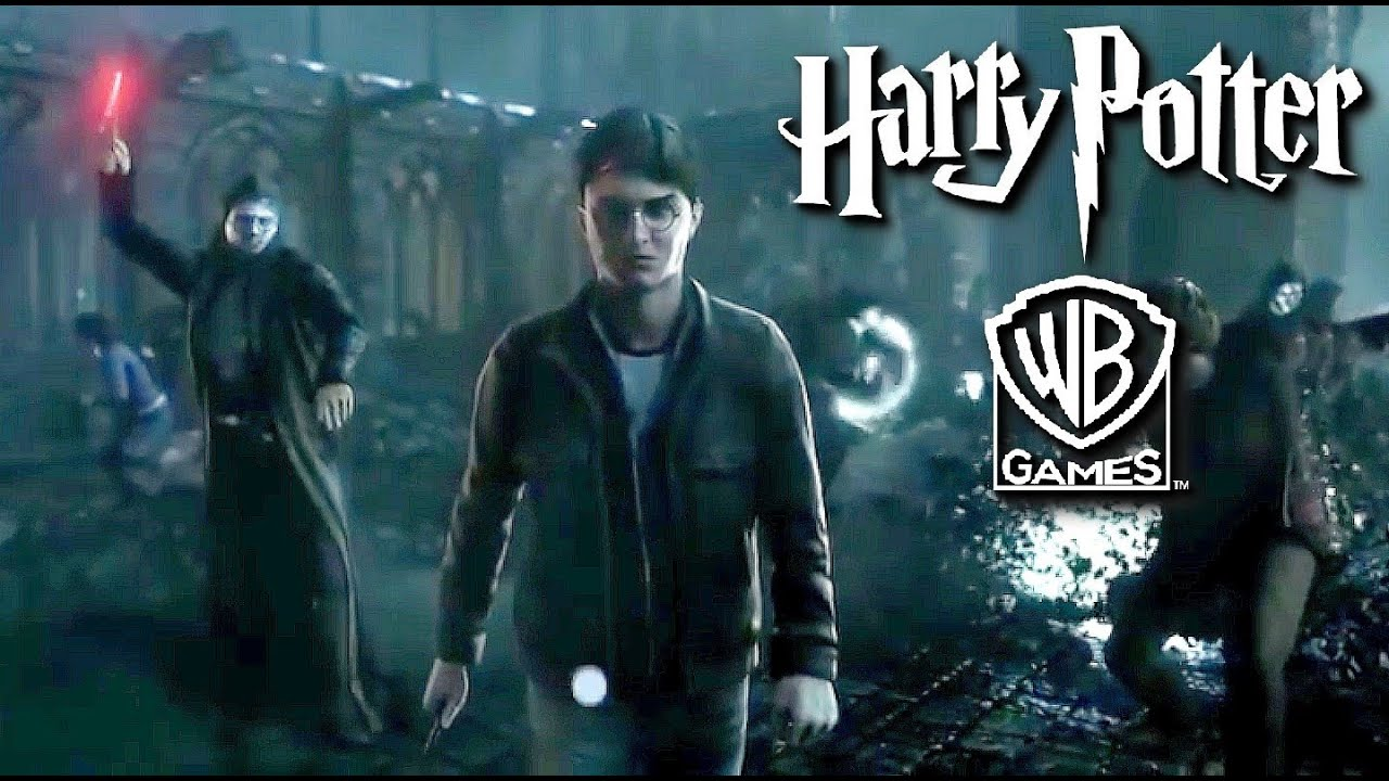 Harry Potter Open-World RPG Confirmed By Insider, With Reveal Event Coming Soon